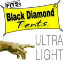 Black Diamond Firstlight Compatible Footprint