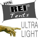 REI Quarter Dome T3 Compatible Ultralight Footprint