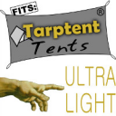 Tarptent Cloudburst 2 Ultralight Footprint