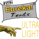 Eureka ECWT 4 Man Compatible Footprint