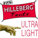 Hilleberg Unna Compatible Ultralight Footprint