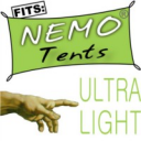 Nemo Losi 2P Compatible Ultralight Footprint