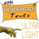 The North Face Mountain 25 Compatible Ultralight Footprint